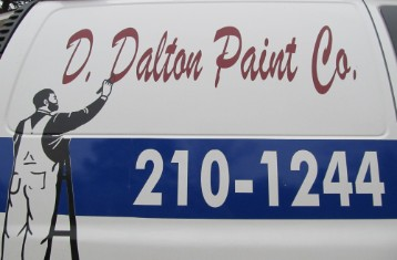 D. Dalton Paint Co. Image